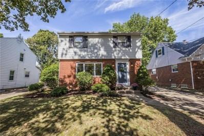 1725 Kingsley Avenue, Akron, OH 44313 - #: 4140764