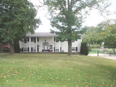 3434 21st Street NW, Canton, OH 44708 - #: 4140775