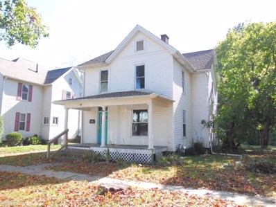 1145 E Main Street, Coshocton, OH 43812 - #: 4140788