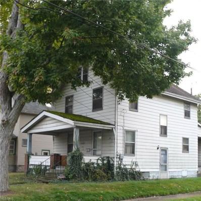 324 Sayers Avenue, Niles, OH 44446 - #: 4140891