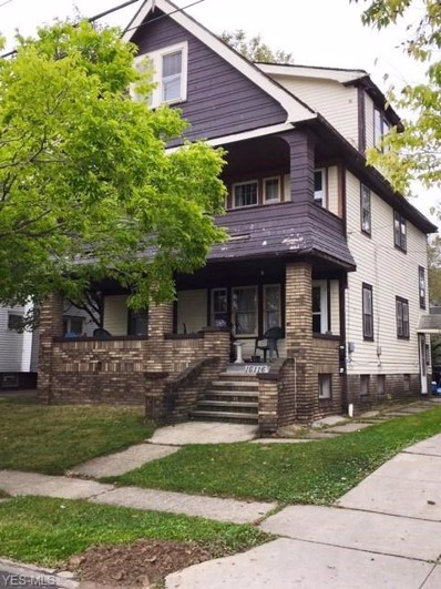 16116 Grovewood Avenue, Cleveland, OH 44110 - #: 4140930