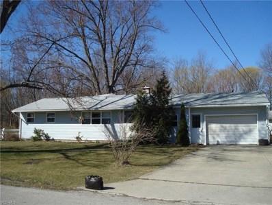 5931 Erickson Drive, Ashtabula, OH 44004 - #: 4140938