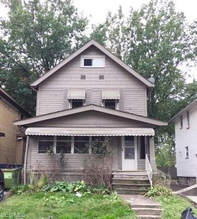 14318 Scioto Avenue, Cleveland, OH 44112 - MLS#: 4140939