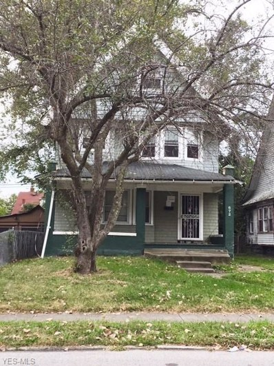 672 E 109th Street, Cleveland, OH 44108 - #: 4140945