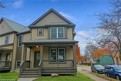 2117 Robin Street, Lakewood, OH 44107 - #: 4140963