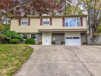 330 Manor Avenue NW, Canton, OH 44708 - #: 4140978