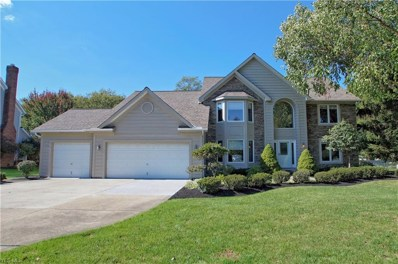 628 Charles Place, Highland Heights, OH 44143 - #: 4141047