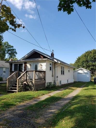 857 Eva Avenue, Akron, OH 44306 - #: 4141104
