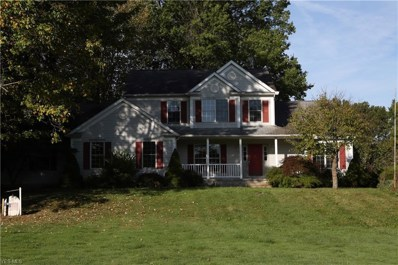 2383 Industry Road, Atwater, OH 44201 - #: 4141154