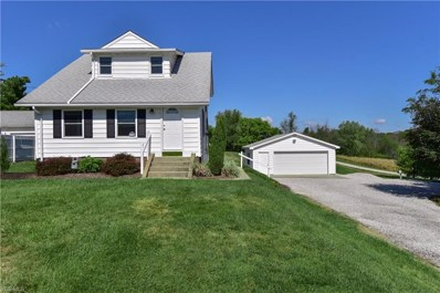 300 E Bayton Street, Alliance, OH 44601 - #: 4141211