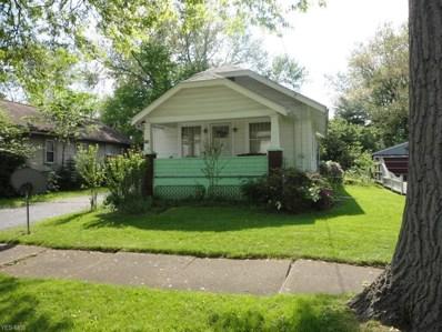 786 Kenmore Avenue SE, Warren, OH 44484 - #: 4141233