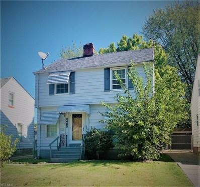 4485 W 174th Street, Cleveland, OH 44135 - #: 4141257