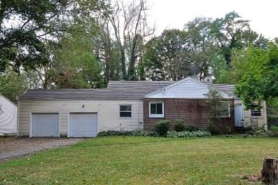 1530 Bryden Drive, Akron, OH 44313 - #: 4141298