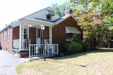 3314 25th Street NW, Canton, OH 44708 - #: 4141325