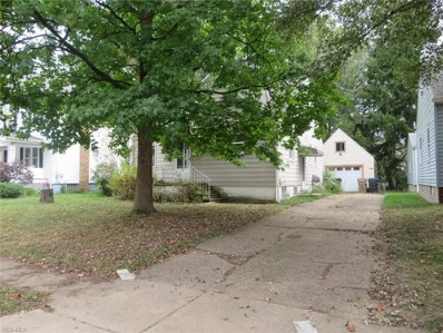 1835 6th Street, Cuyahoga Falls, OH 44221 - #: 4141329