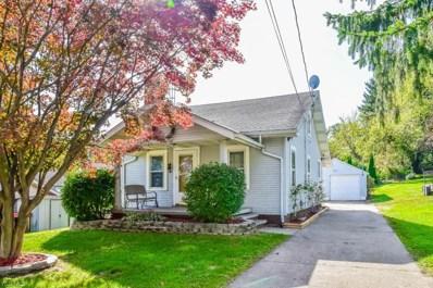 1644 Colonial Boulevard NE, Canton, OH 44714 - #: 4141393