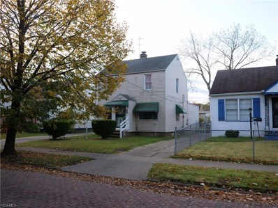 15804 Cloverside Avenue, Cleveland, OH 44128 - #: 4141417