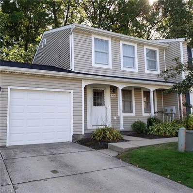 7412 S Chestnut Commons Drive, Mentor, OH 44060 - #: 4141452