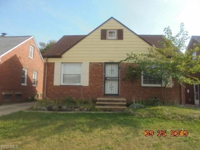 13431 Harold Avenue, Cleveland, OH 44135 - #: 4141488