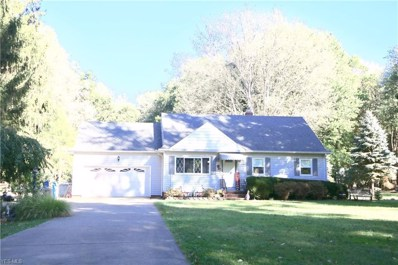 4751 Porter Road, North Olmsted, OH 44070 - #: 4141596