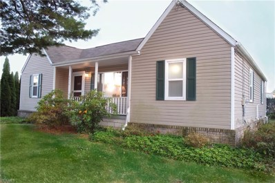 3456 NW Heckman Street, Uniontown, OH 44685 - #: 4141648