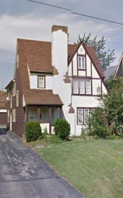 3620 Ingleside Road, Shaker Heights, OH 44122 - #: 4141650