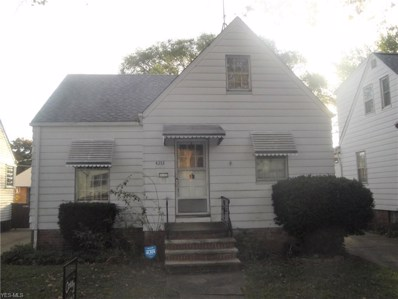 4353 W 58th Street, Cleveland, OH 44144 - #: 4141685