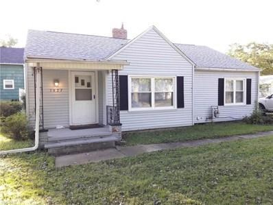 1427 Michigan Avenue, Ashtabula, OH 44004 - #: 4141728