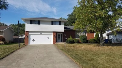 6000 Park Ridge Drive, North Olmsted, OH 44070 - #: 4141732
