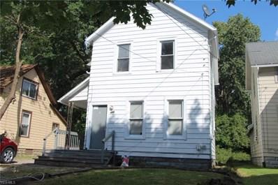 653 Allyn Street, Akron, OH 44311 - #: 4141909