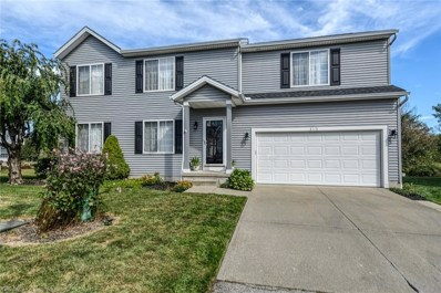 3113 Ghent Court, Lakemore, OH 44312 - #: 4141948