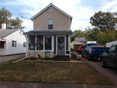 283 Longford Avenue, Elyria, OH 44035 - #: 4141999