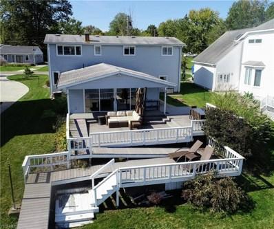1535 Jersey Street, Lake Milton, OH 44429 - #: 4142047