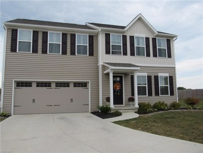 123 Lakeview Circle, Amherst, OH 44001 - MLS#: 4142055