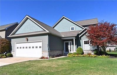 607 Cahoon Ledges Drive, Bay Village, OH 44140 - #: 4142083