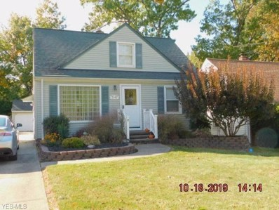 2142 Sunset Drive, Wickliffe, OH 44092 - #: 4142181