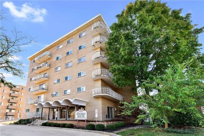 14567 Madison Avenue UNIT 514, Lakewood, OH 44107 - #: 4142199