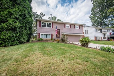 6275 Woodmoor Avenue NW, Canton, OH 44718 - #: 4142239