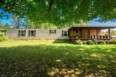 14565 Oyster Road, Alliance, OH 44601 - #: 4142274