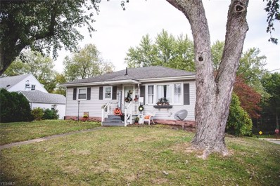 4603 17th Street NW, Canton, OH 44708 - #: 4142284