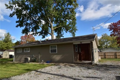 17530 Normandy Road, Lake Milton, OH 44429 - #: 4142388