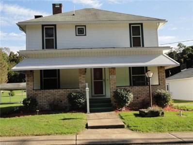 311 Filmore Street, New Cumberland, WV 26047 - #: 4142445