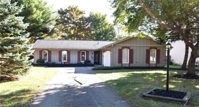 1697 El Camino Boulevard, Brunswick, OH 44212 - #: 4142488