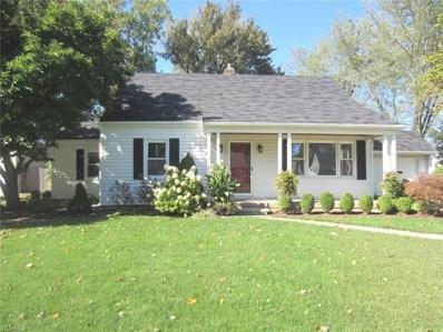 3318 Pickett Road, Lorain, OH 44053 - #: 4142535