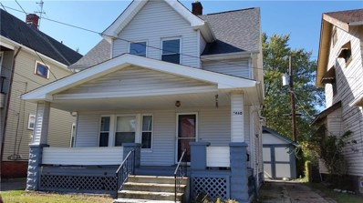 3460 W 91 Street, Cleveland, OH 44102 - #: 4142565