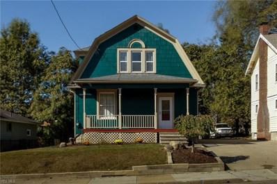 954 Dayton Street, Akron, OH 44310 - #: 4142645