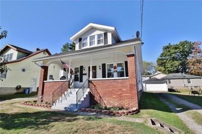 2553 Oakwood Avenue, Zanesville, OH 43701 - #: 4142660