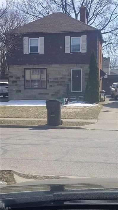 15614 Glendale Avenue, Cleveland, OH 44128 - #: 4142667