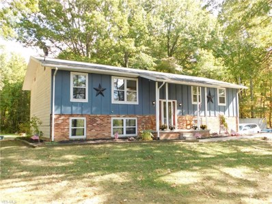 400 Industry Road, Atwater, OH 44201 - #: 4142675
