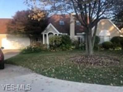 10438 E Cobblestone Lane UNIT 36, Twinsburg, OH 44087 - #: 4142773